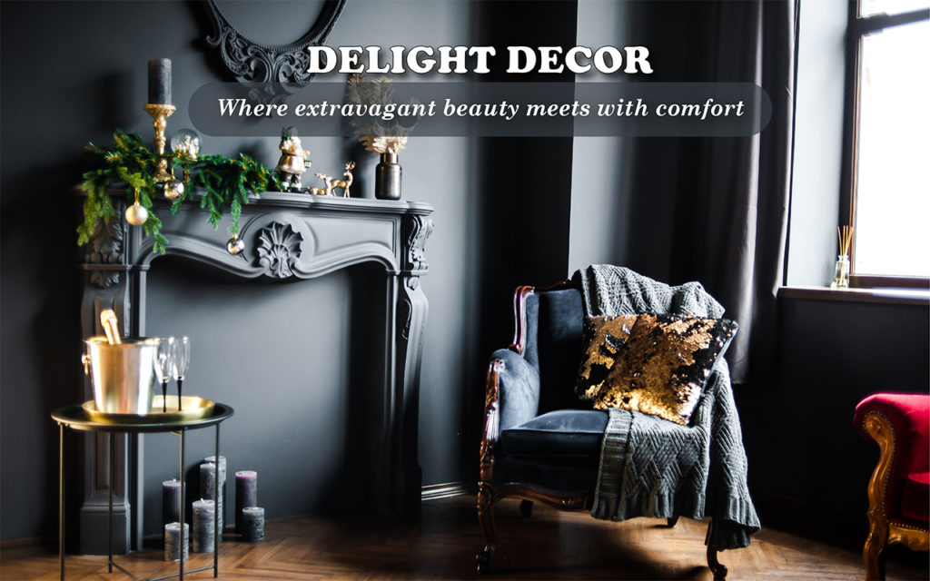 delight decor