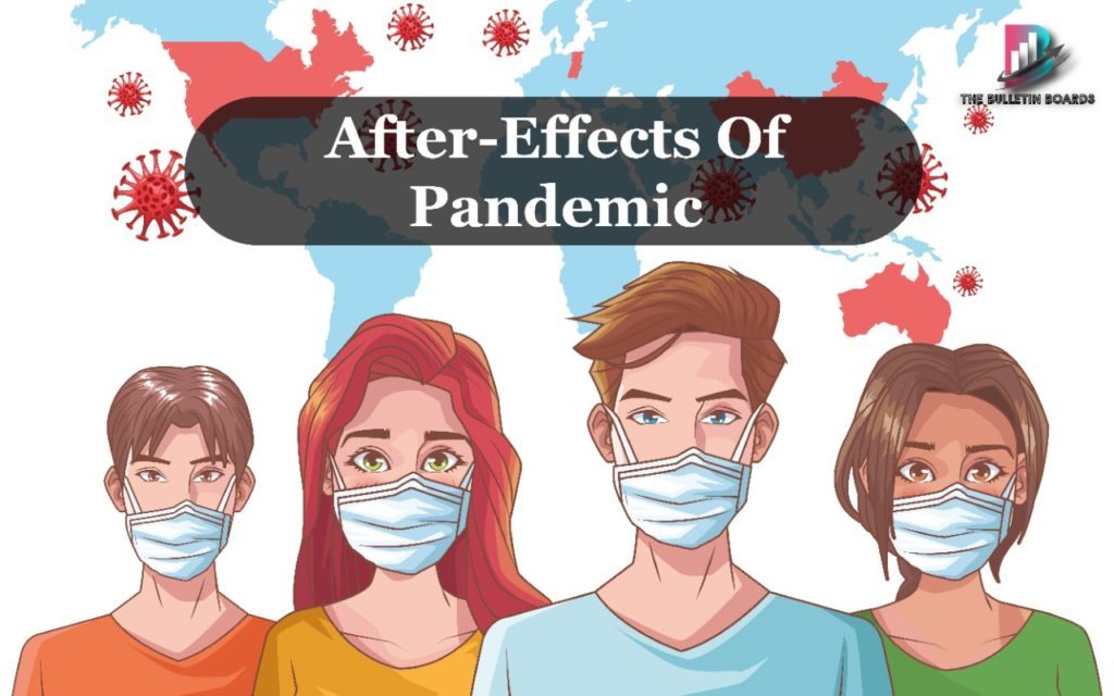 after-effects of Pandemic