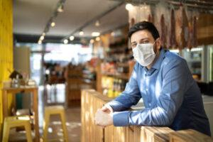 Business in the Pandemic life displays Growth